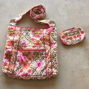 Handbags - Vera Bradley Purse Set
